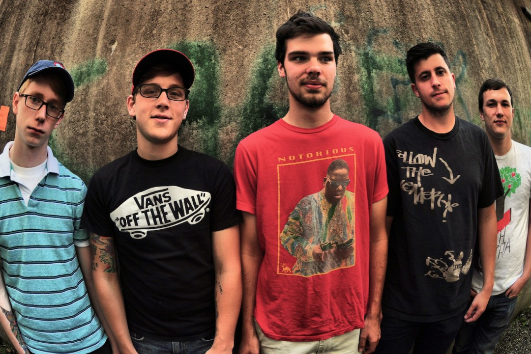 "Balance and Composure:  ""Run From Me"""