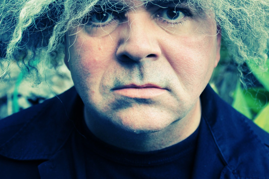Buzz Osborne (The Melvins)