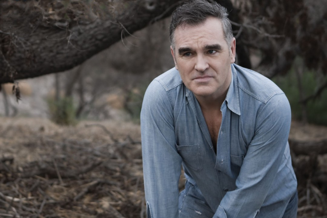 Morrissey cancels another tour due to illness, wins lawsuit