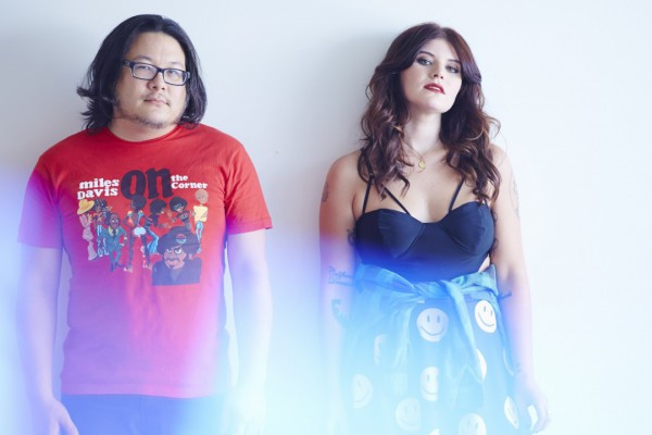 Best Coast photographed by David Black