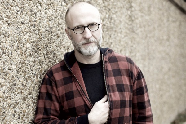 Bob Mould photographed by Noah Kalina