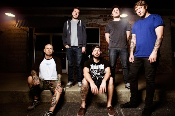 Comeback Kid photographed by Brian Hall