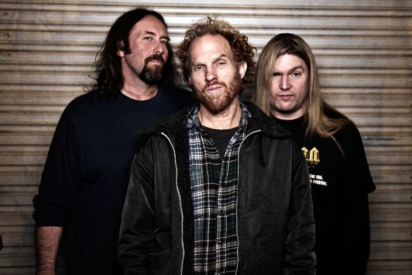 Corrosion Of Conformity photographed by Jay Beadnell