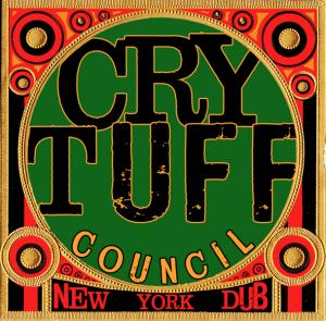 Cry Tuff Council photographed by Stay Gold Records