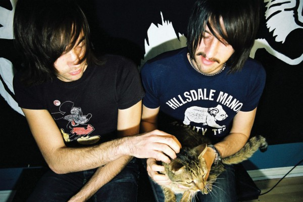 Death From Above 1979 photographed by www.myspace.com/mmfoto