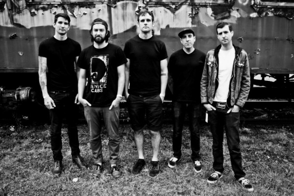 Defeater To Release Live On Bbc Radio 1 Punknews Org