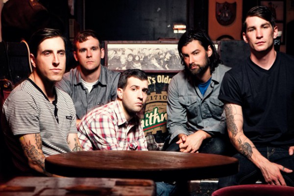 Defeater photographed by Eric Levin