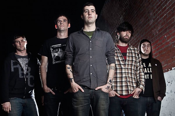 Defeater photographed by Rebecca Reed