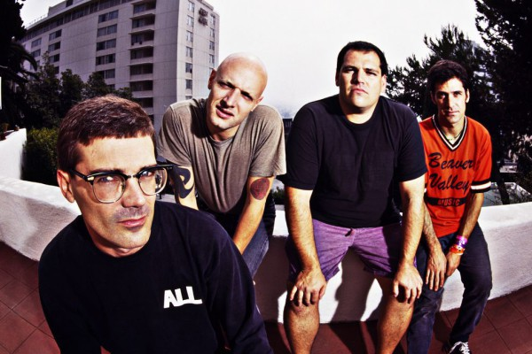 Descendents announce new album 'Hypercaffium Spazzinate', due out July