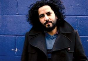 Destroyer photographed by Mark Coatsworth