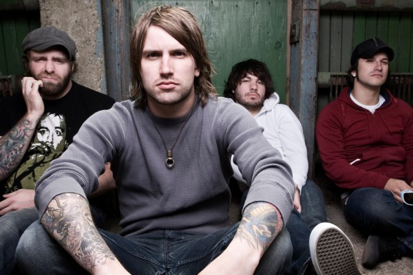Every Time I Die Punknews Org