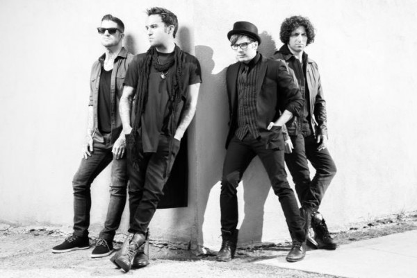 Resultado de imagen de fall out boy save rock and roll