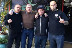 Old Firm Casuals