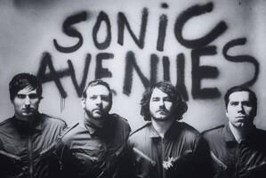 Sonic Avenues