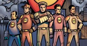 International Super Heroes Of Hardcore 36