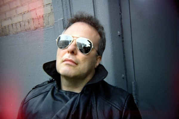 Jello Biafra photographed by Alternative Tentacles