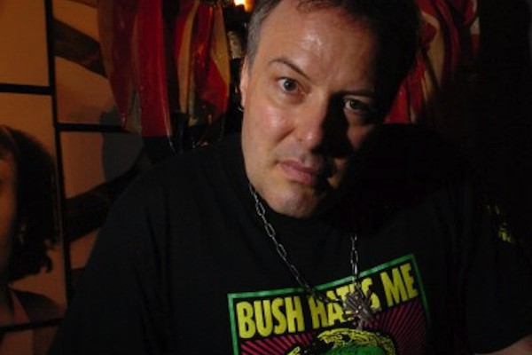 Jello Biafra With The Melvins