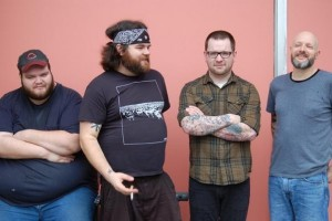 John Moreland and The Black Gold Band