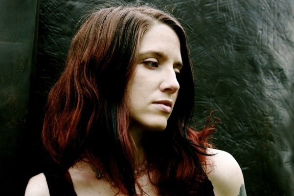 Jolie Holland photographed by Scott Irvine
