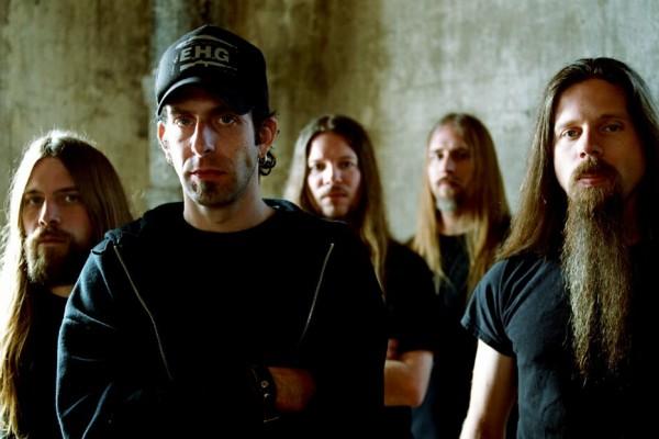 Lamb Of God | Punknews.org