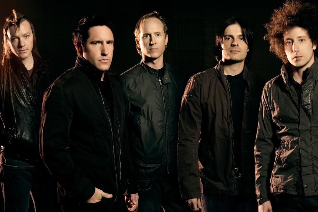 Videos: Nine Inch Nails: \'Tension\' (Live) | Punknews.org