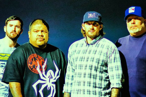 Madball photographed by Rudy De Doncker