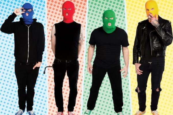 Videos Masked Intruder I Dont Wanna Be Alone Tonight Punknews
