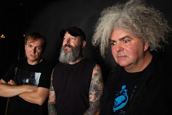 Melvins Punknews Org
