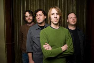 Mudhoney photographed by Shawn Brackbill