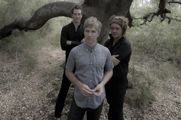 Nada Surf photographed by José del Río Mons
