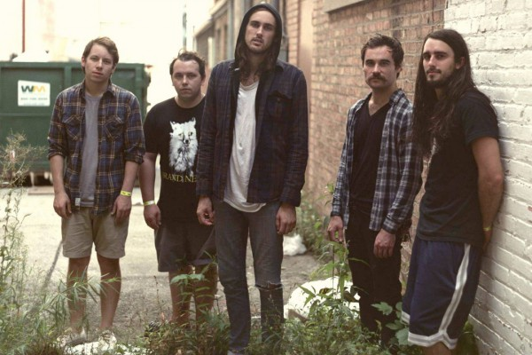 Pianos Become the Teeth photographed by Nicole Truax and Daniel M Kennedy
