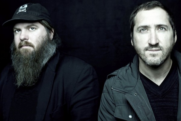 Pinback photographed by Drew Reynolds