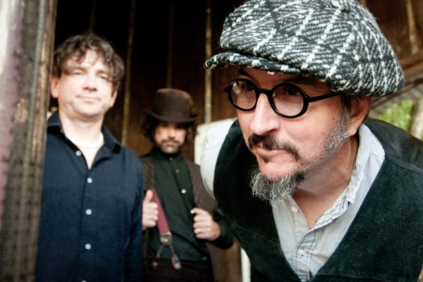 Primus photographed by Tod Brilliant