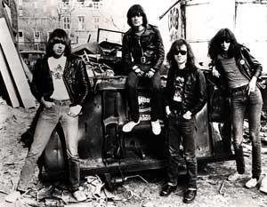 Joey Ramone 10 Years RIP