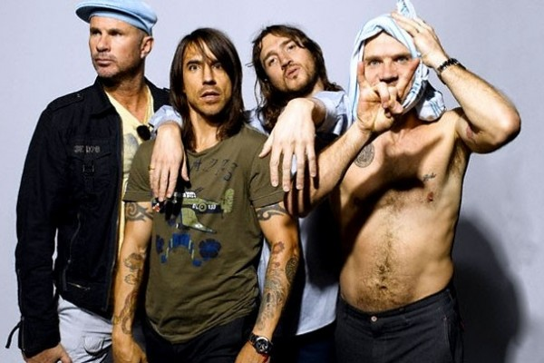 red hot chili peppers punknews org