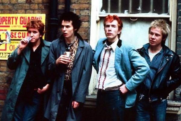 Sex Pistols Punknews Org