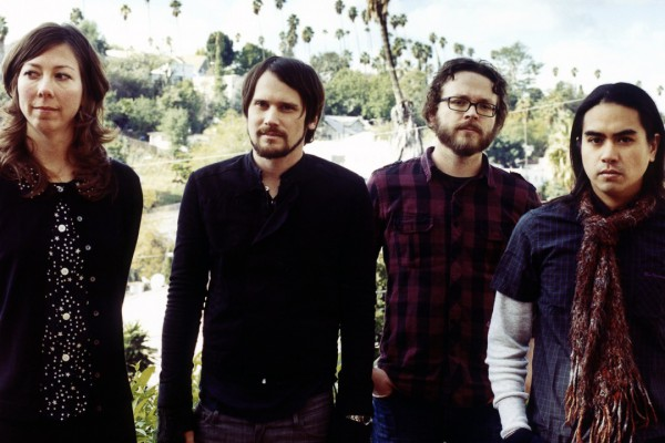 Silversun Pickups photographed by Autumn De Wilde