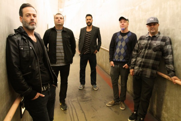 Strung Out photographed by Rick Kosick