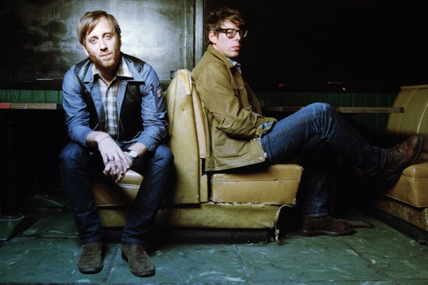 The Black Keys photographed by Danny Clinch