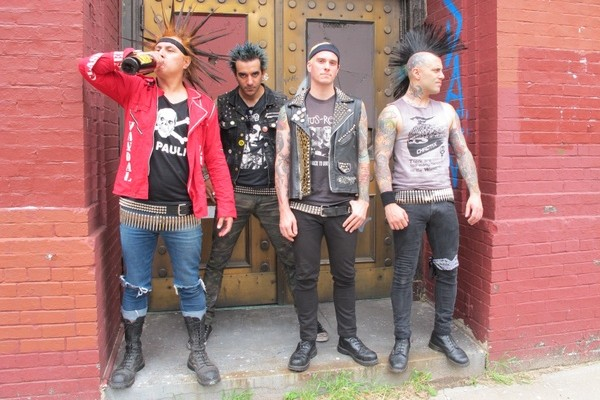 Music: The Casualties: 'Resistance' | Punknews.org