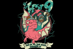 The Fest 9