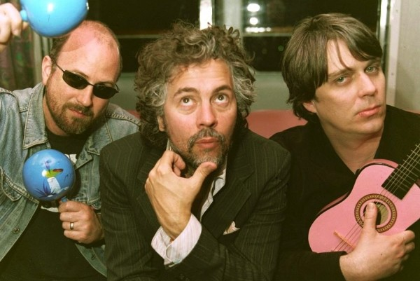 The Flaming Lips photographed by Michelle Martin Coyne