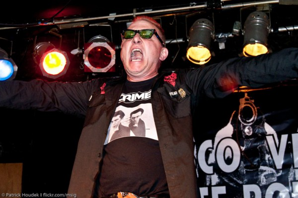 The Meatmen