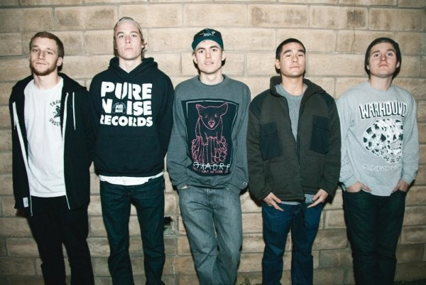 The Story So Far photographed by Alvin Carrillo