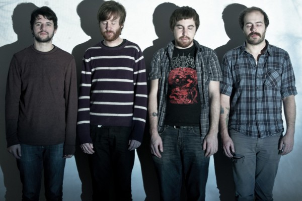 This Will Destroy You photographed by Malcolm Elijah
