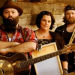 The Reverend Peyton�s Big Damn Band