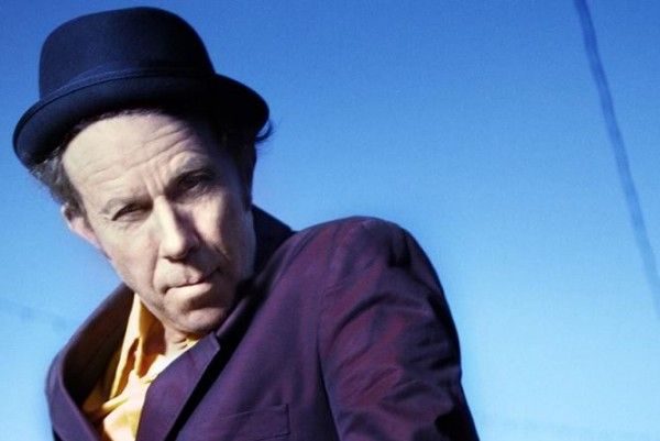Tom Waits photographed by Michael O'Brien