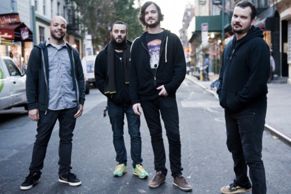 Torche photographed by Bryan J.Sutter