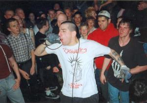 Warzone Punknews Org