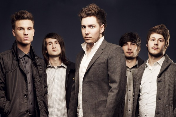 You Me At Six Reckless